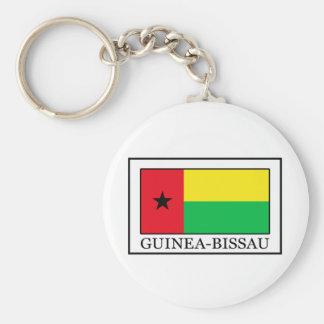 ギニア-ビサウ キーホルダー