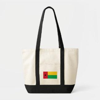 ギニア-ビサウ トートバッグ