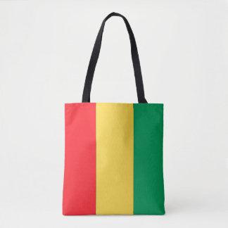 ギニーの旗 トートバッグ