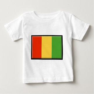 ギニーの旗 ベビーTシャツ