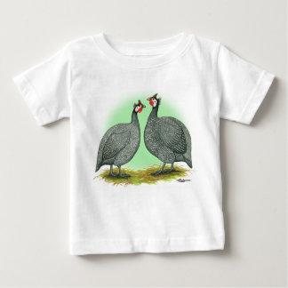 ギニー:  フランス語 ベビーTシャツ