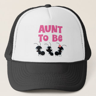 ギフトのアイディアがある叔母さん キャップ