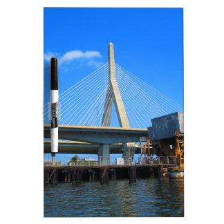 ギフトのボストン橋写真 ホワイトボード