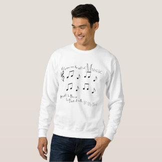 ギフトの人の基本的なスエットシャツ スウェットシャツ