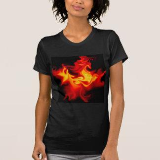 ギフトの型枠の地獄 Tシャツ
