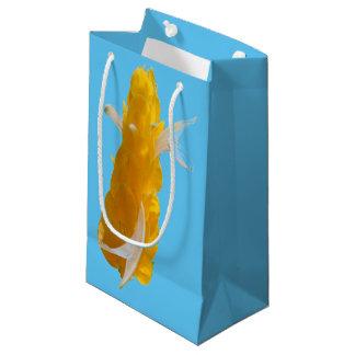 ギフトバッグ-棒つきキャンデー スモールペーパーバッグ