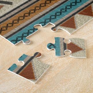 ギフト用の箱が付いている繁栄11x14のジグソーパズル ジグソーパズル