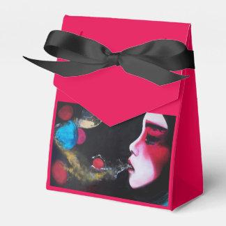 ギフト用の箱の「泡」テント フェイバーボックス