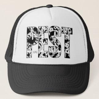 ギャグの害虫のトラック運転手の帽子 キャップ