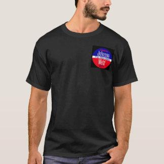 ギャリージョンソンの2016年のTシャツ Tシャツ