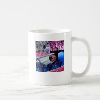 ギャリー戦争は/警察を水をまきます飲みません コーヒーマグカップ