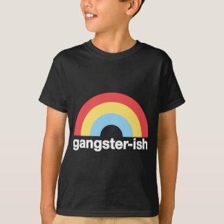 ギャングっぽい Tシャツ