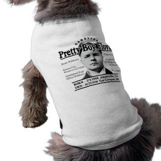ギャングのかわいらしい男の子Floyd ペット服