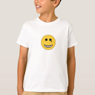 ギャングのスマイリー Tシャツ