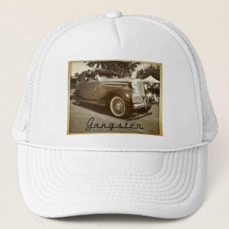 ギャングのマフィアのギャングのロウライダー車の帽子 キャップ