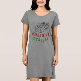 ギャングのラッパー- - .PNG ドレス