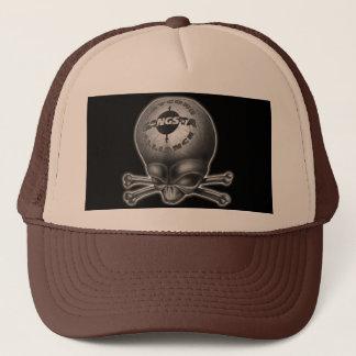 ギャングの帽子 キャップ