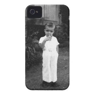ギャングの煙の古い学校 Case-Mate iPhone 4 ケース