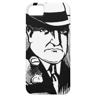 ギャング iPhone SE/5/5s ケース