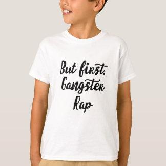 ギャング Tシャツ