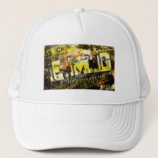 ギャングEMGの帽子 キャップ