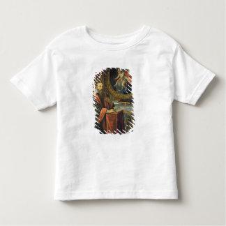 ギヨームde Vairのポートレート トドラーTシャツ
