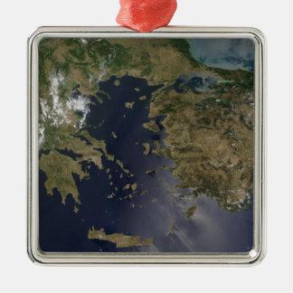 ギリシャおよびトルコ メタルオーナメント