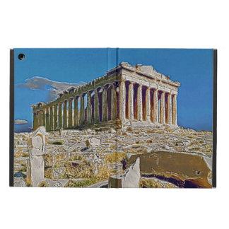 ギリシャのパルテノン iPad AIRケース