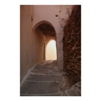 ギリシャの入口 ポスター