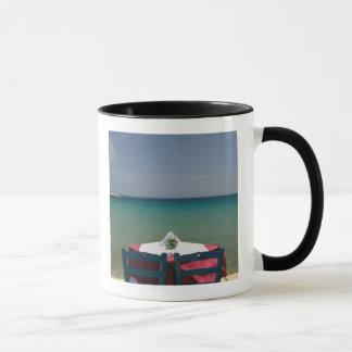 ギリシャの北東エーゲ海諸島、サモス、2 マグカップ