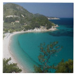 ギリシャの北東エーゲ海諸島、サモス、7 タイル