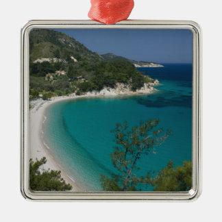 ギリシャの北東エーゲ海諸島、サモス、7 メタルオーナメント