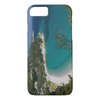 ギリシャの北東エーゲ海諸島、サモス、7 iPhone 8/7ケース