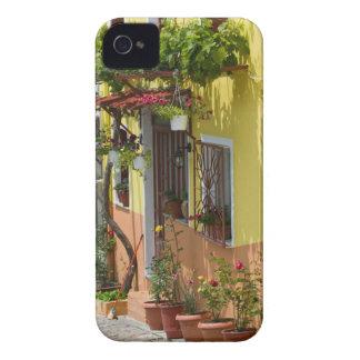 ギリシャの北東エーゲ海諸島、LESVOS Case-Mate iPhone 4 ケース