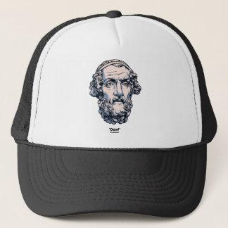 ギリシャの引用文-ホーマー キャップ