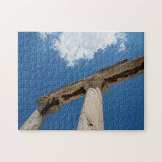 ギリシャの芸術 ジグソーパズル