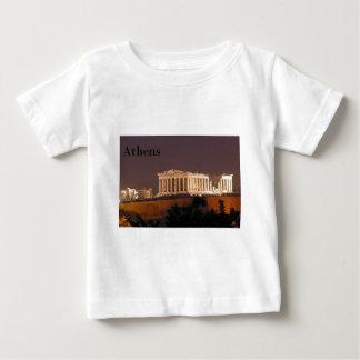 ギリシャアテネのパルテノン(St.K) ベビーTシャツ