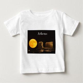 ギリシャアテネ(St.K) ベビーTシャツ