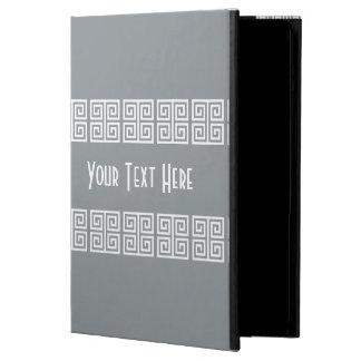 ギリシャインスパイアカスタムなケース iPad AIRケース