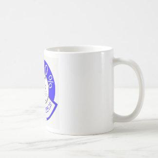 ギリシャ100%の頂上 コーヒーマグカップ