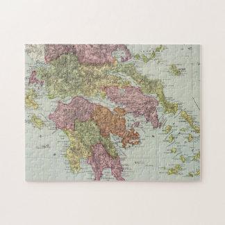 ギリシャ4 2 ジグソーパズル