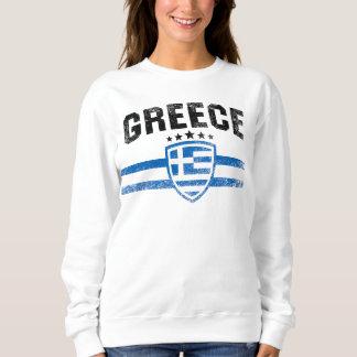 ギリシャ スウェットシャツ