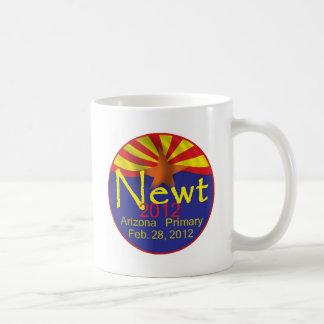 ギングリッチアリゾナ コーヒーマグカップ