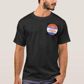 ギングリッチネバダのワイシャツ Tシャツ