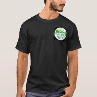 ギングリッチワシントン州のワイシャツ Tシャツ