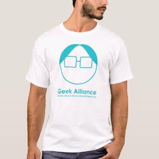 ギークの同盟のTシャツ- Melvin Tシャツ