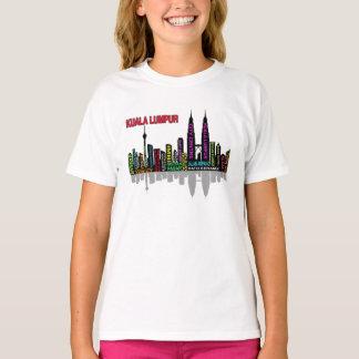 クアラルンプール Tシャツ