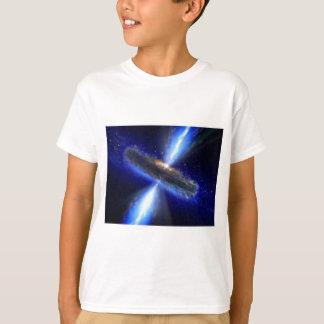 クエーサー Tシャツ