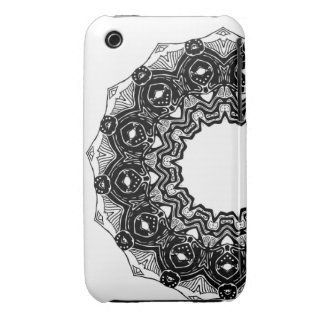 クジラの顔- iPhone 3の保護場合 iPhone 3 Case-Mate ケース