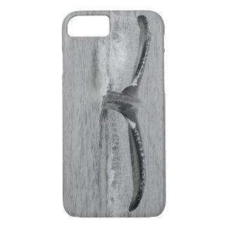 クジラを破ること iPhone 8/7ケース